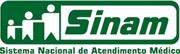 Sinam Itu – Sistema Nacional de Atendimento Médico não é um Plano de Saúde.
